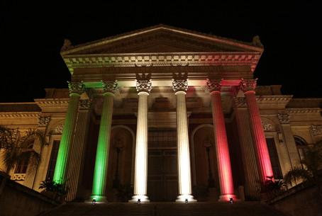 Palermo, la nuova Capitale Italiana della Cultura