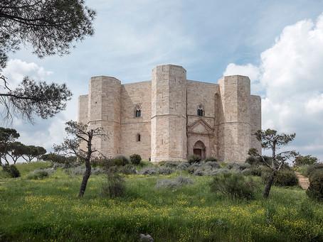 Alla scoperta dei siti UNESCO italiani: Castel del Monte