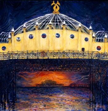 Yellow Pier1