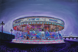 Brighton Nights (carousel)