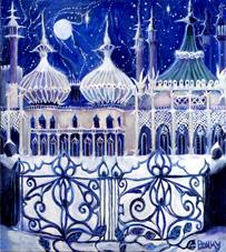 Snow Palace   Bonny