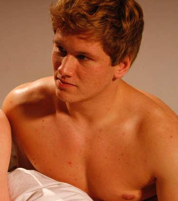 Gunnar Hojem as Nick