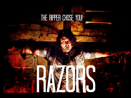 Razors (2016)