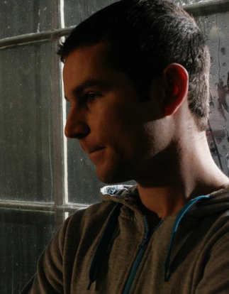 Chris Grezo as Griffin