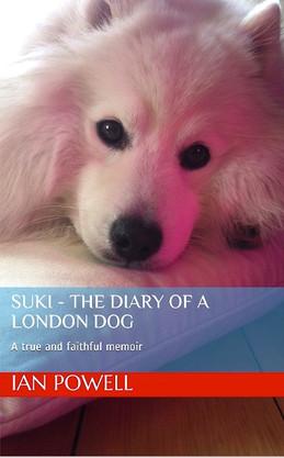 Suki - The Diary of a London Dog