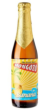 Mogonzo Banana