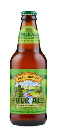 Sierra Neveda Pale Ale