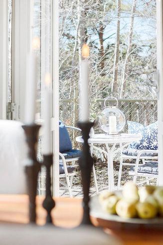 3 rum och kök i Sundbyberg