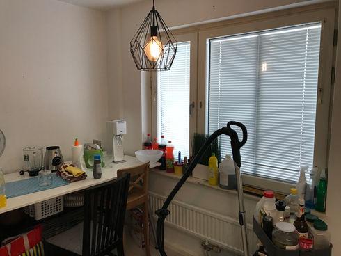 Före - 3 rum och kök i Sundbyberg