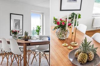 4 rum och kök i Täby Centrum