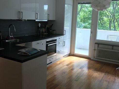 Före - 2 rum och kök i Grindtorp