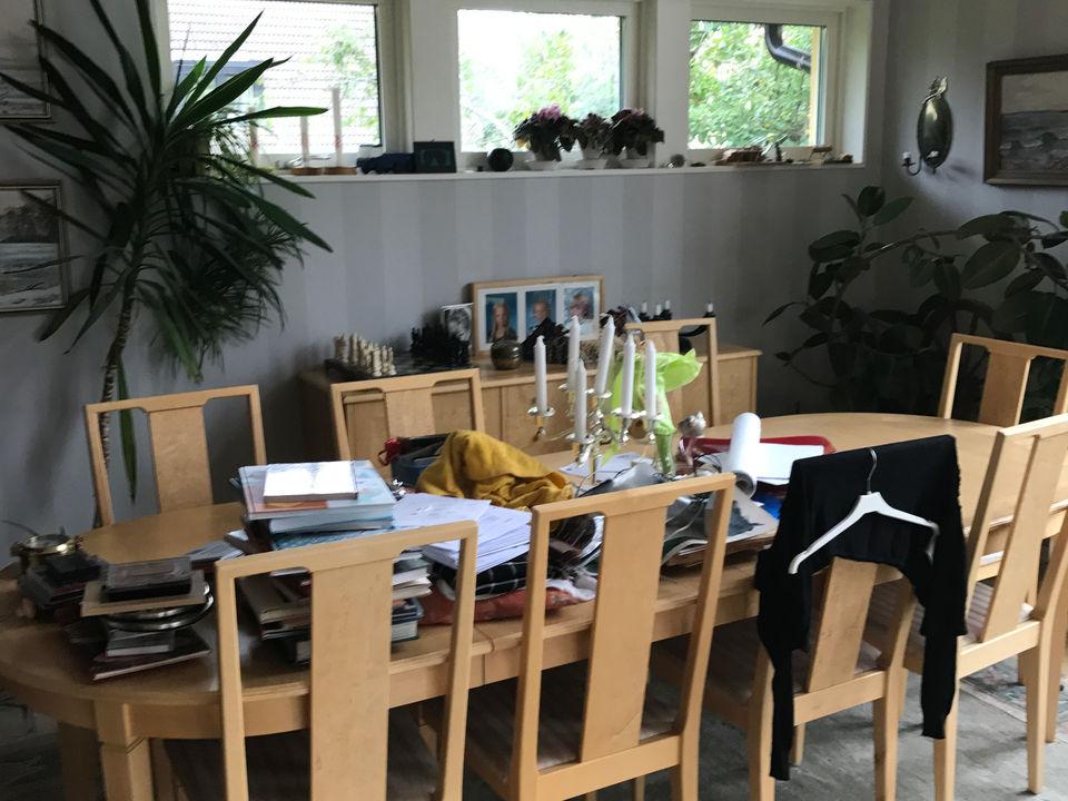 Före - Villa i Täby Kyrkby