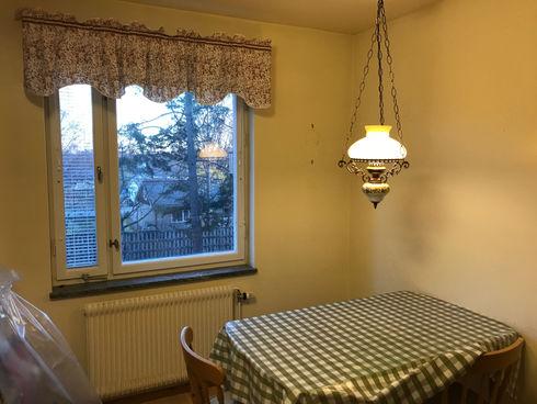 Före - 2 rum och kök i Näsby Park