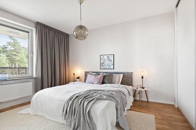 5 rum och kök i Täby Centrum