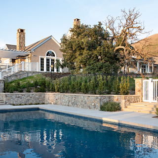 Pool- LA Countryside