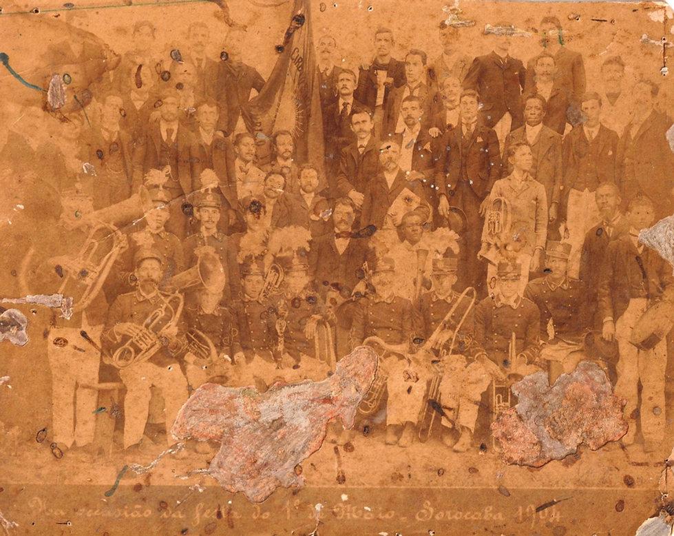 Primeiro de Maio Sorocaba
