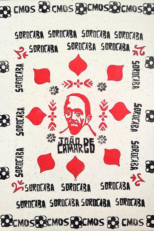 João de Camargo!