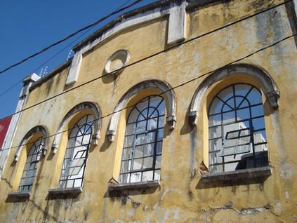 Vestígios de Memória: A antiga Fábrica de Chapéus Souza Pereira, de Sorocaba (SP)