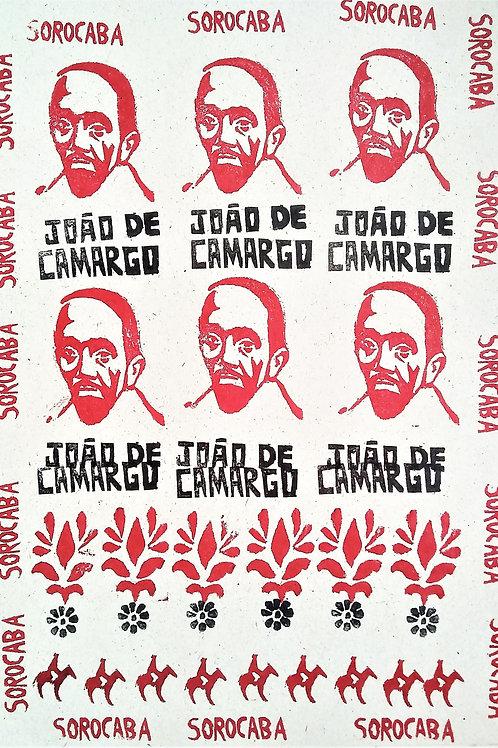 Nhô João de Camargo!