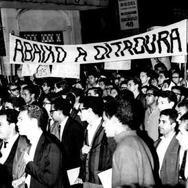 Movimento estudantil sorocabano: além da Noite do Beijo