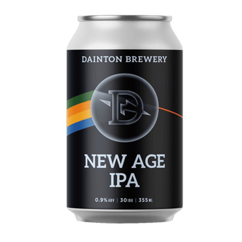 Dainton New Age IPA (Low Alcohol)