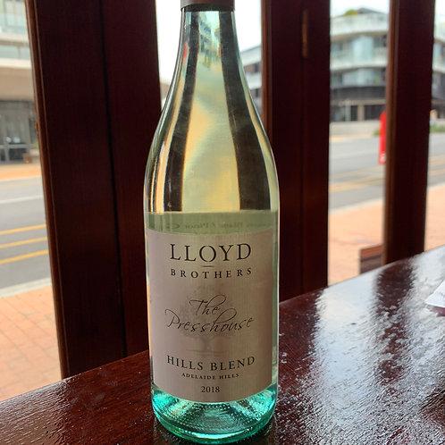 Lloyd Brothers Press House Sauv Blanc/Pinot Grigio