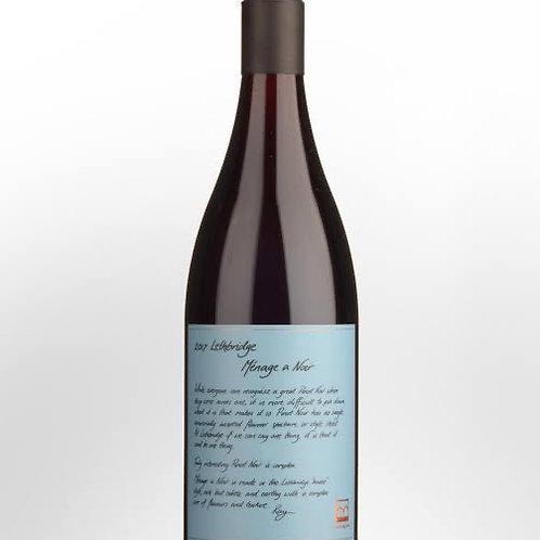 Lethbridge Pinot Noir