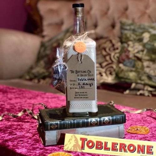 Toblerone 700ml