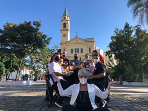 Polo Cultural, Gastronômico e Turístico do Largo da Matriz da Nossa Senhora do Ó e Entorno
