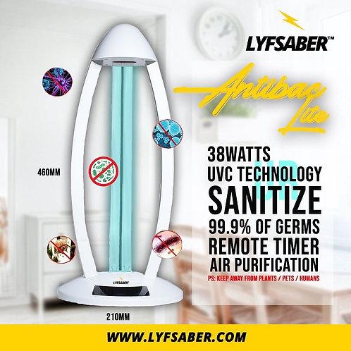 Lyfsaber Antibac Lite