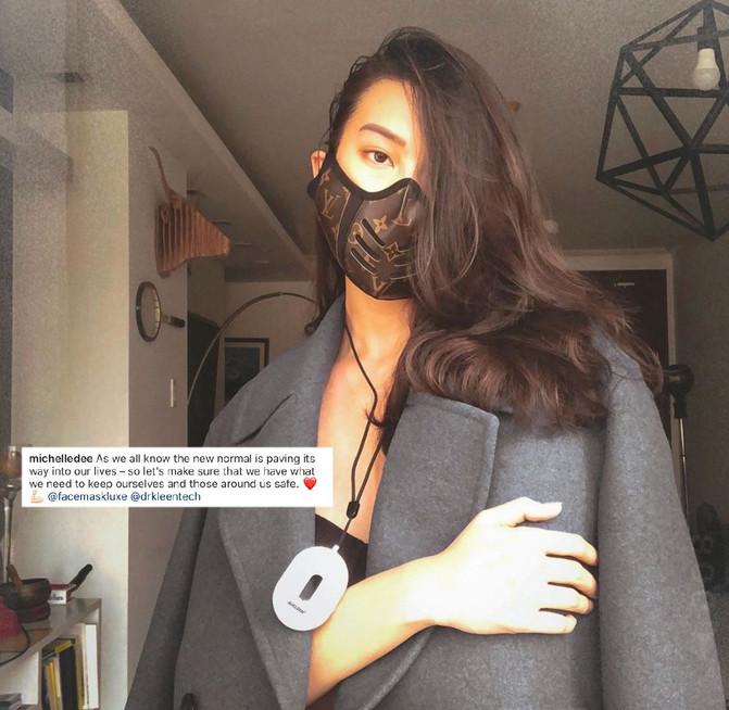 Miss World Philippines 2019 - Michelle Dee