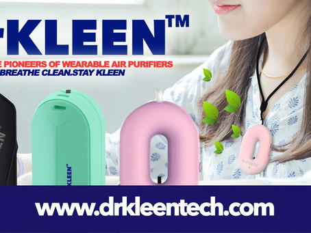 Air Purifier Necklace Philippines