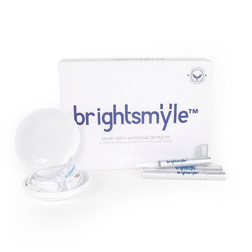 BrightSmyle Teeth Whitening Kit