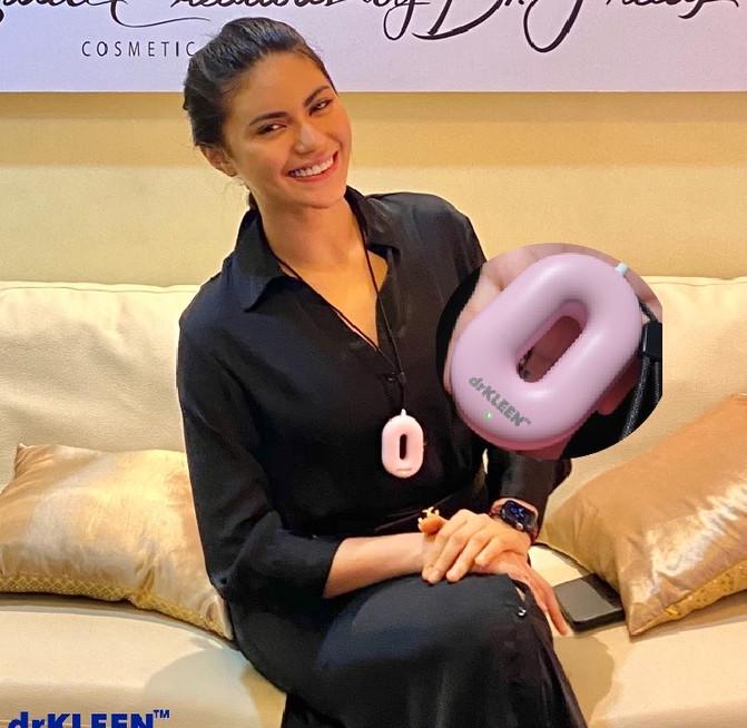 Miss Universe Philippines 2019 - Gazini Ganados