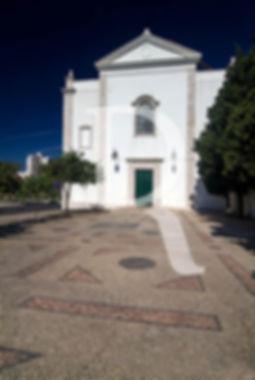 igreja carnide