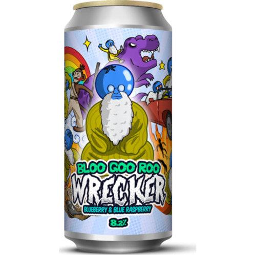 Staggeringly Good Bloo Goo Roo Wrecker