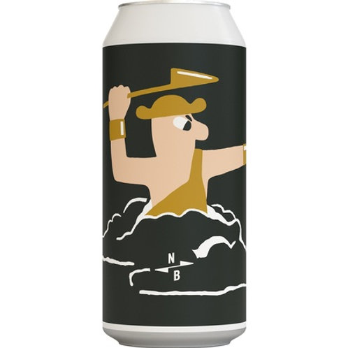 North Brew x Mikkeller Cocoa Imperial Stout