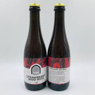 Vault City Strawberry Woo Woo Imperial Sour