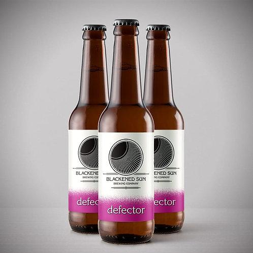 Blackened Sun Defector West Coast Pale Ale