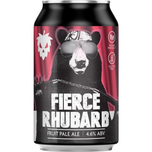 Fierce Rhubarb Pale Ale