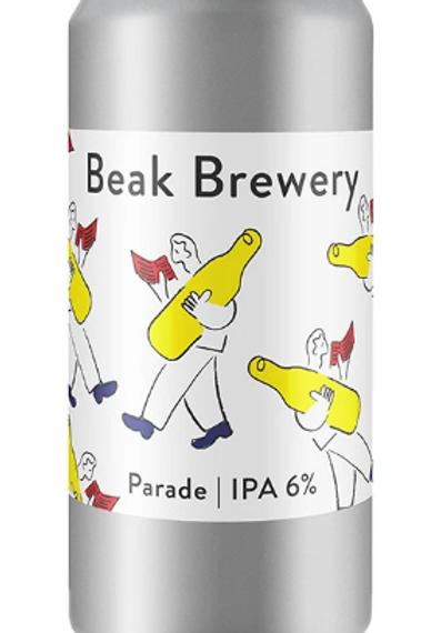 Beak Brewery Parade Juicy IPA