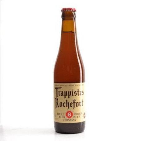 Rochefort 6 Dubbel Trappist