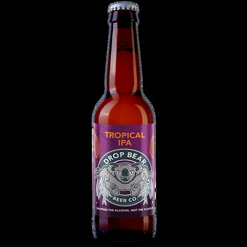 Drop Bear Tropical IPA Non-Alcoholic