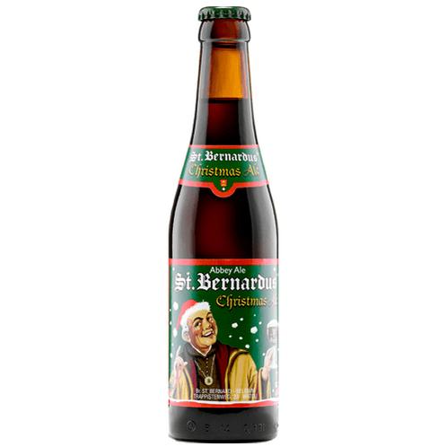 St Bernardus Christmas Ale