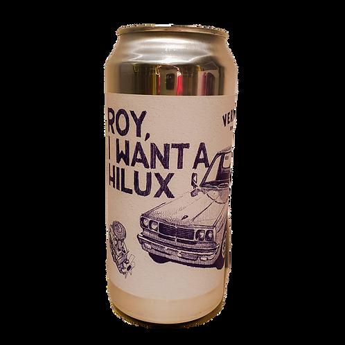 Verdant Roy I Want A Hilux Pale Ale