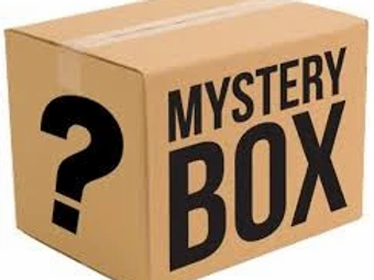 August Mystery Box