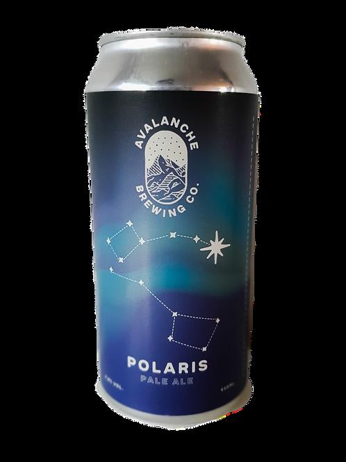 Avalanche Brewing Co 'Polaris' Hazy Pale Ale