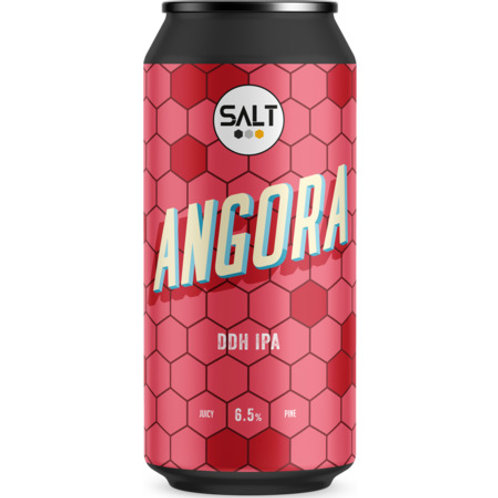 Salt Factory Angora DDH Juicy IPA