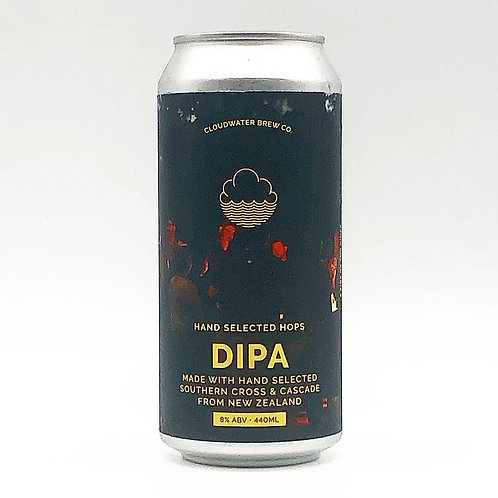 Cloudwater Brewing A Fire By The Bines DIPA