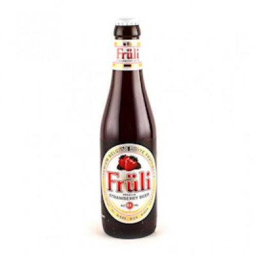 Fruli Strawberry Beer